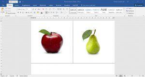 1_File su word_Nomenclature sulla frutta