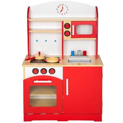 cucina giocattolo per bambini