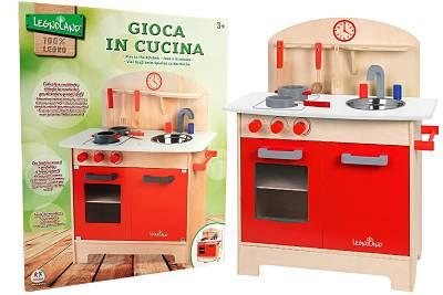 Cucina giocattolo scegli e acquista online le migliori portale bambini - Cucine giocattolo ...