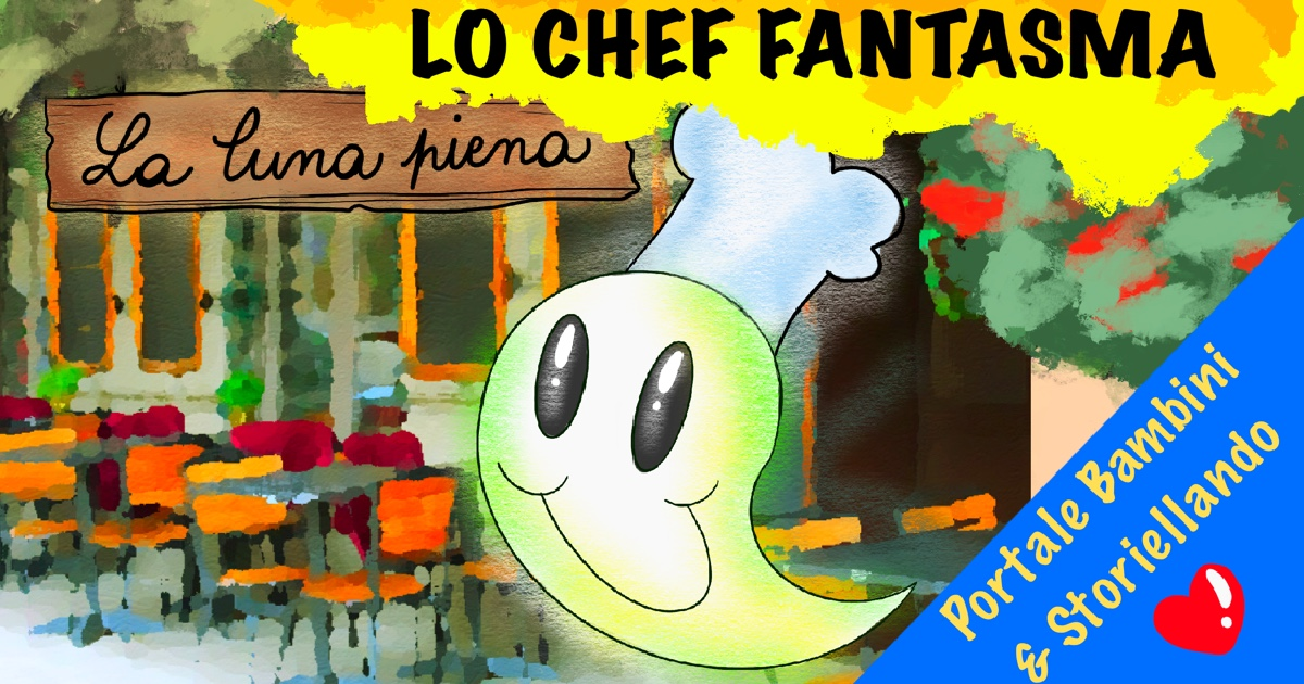 lo chef fantasma
