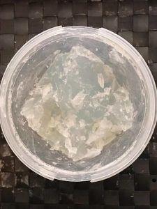 glicerina per sapone fatto in casa