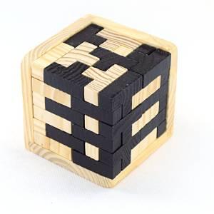 tetris di legno 3d per bambini