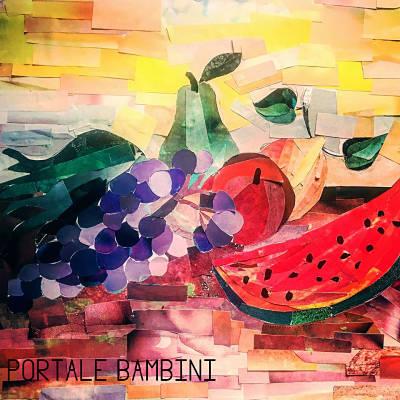 Collage Portale Bambini