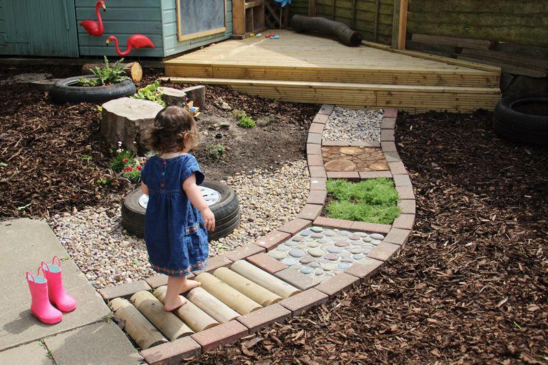 Giardini Sensoriali Guida Step By Step Per Realizzarne