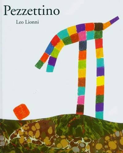 pezzettino leo lionni copertina