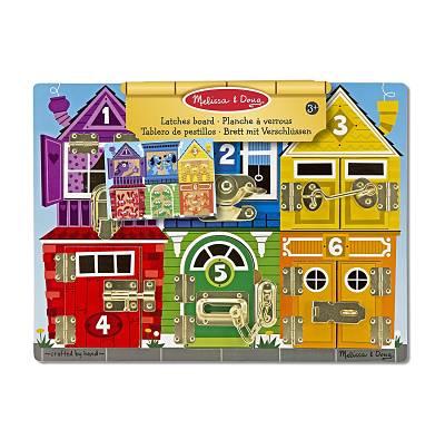 puzzle di legno per bambini di 3 anni