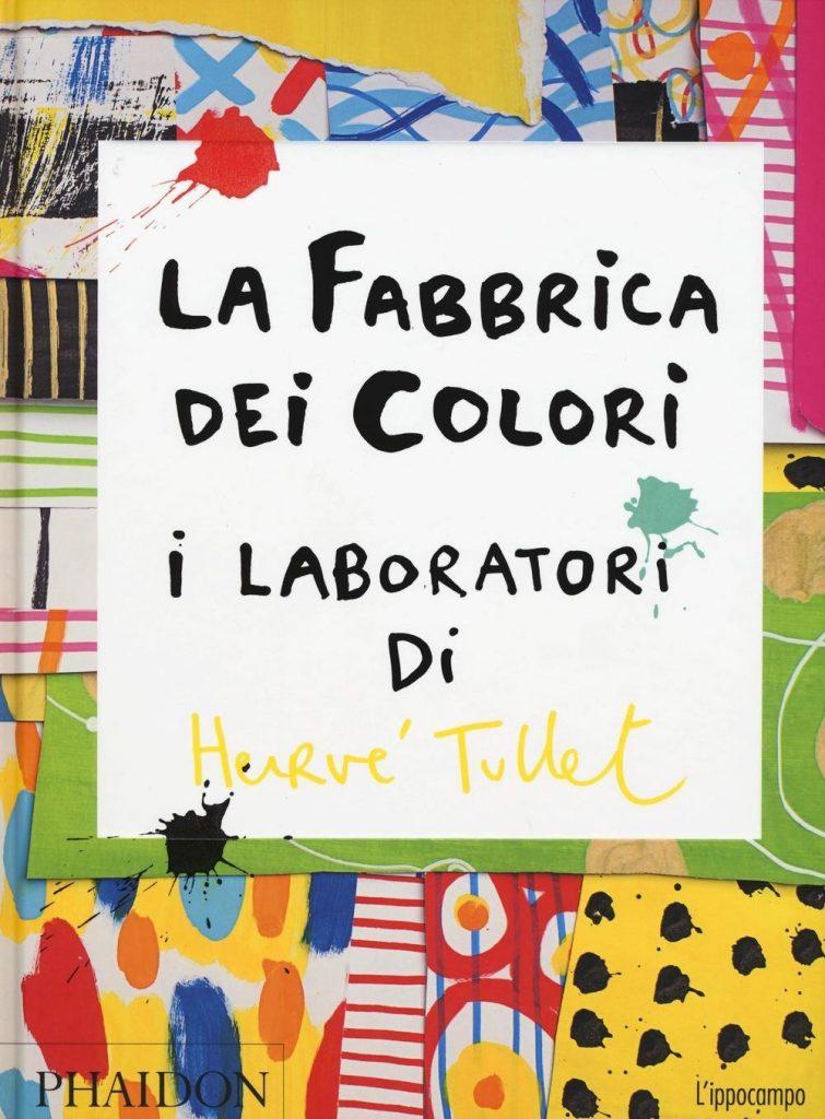 Tecniche di pittura per bambini portale bambini - Libro immagini a colori ...