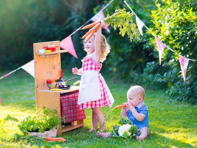 Cucina giocattolo scegli e acquista online le migliori - Cucina bambini amazon ...