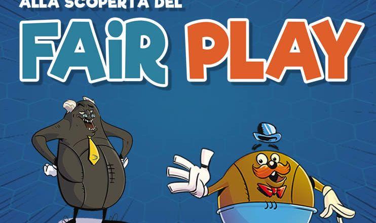 Fair Play Impariamo La Lealta E Il Rispetto Da Pallard Portalebambini It