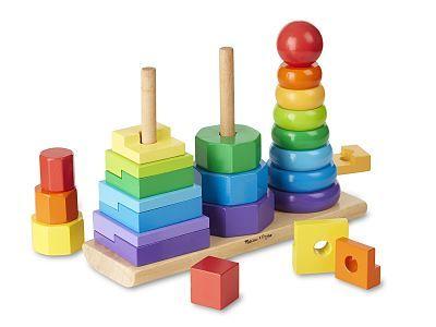giochi e giocattoli in legno per bambini