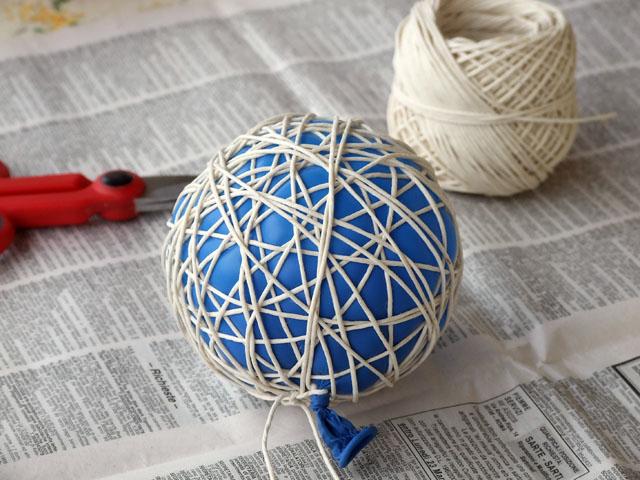 Lavoretti di natale per bambini e per la scuola portale for Palline di natale fai da te tutorial