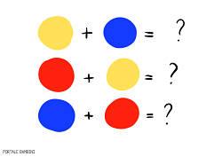 imparare i colori giochi