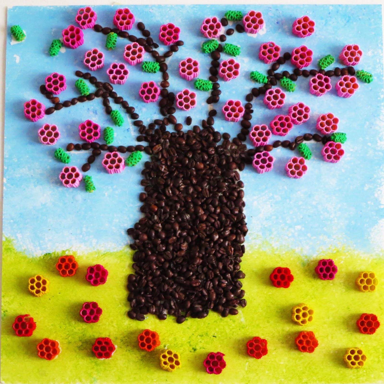 Laboratori floreali sulla primavera portale bambini for Lavoretti di primavera