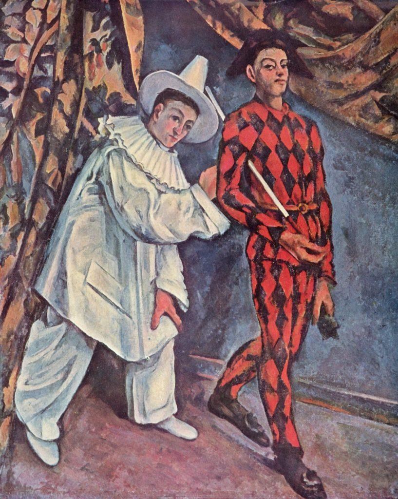 Il Carnevale Nell Arte E Un Lab Creativo Ispirato A Picasso