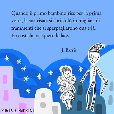 Frasi Da Peter Pan Portale Bambini