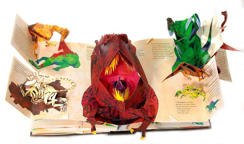 Libri pop up per bambini quali sono i migliori portale bambini - Cosa sono le finestre pop up ...