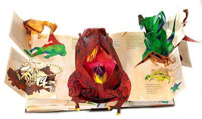 libri pop up bambini