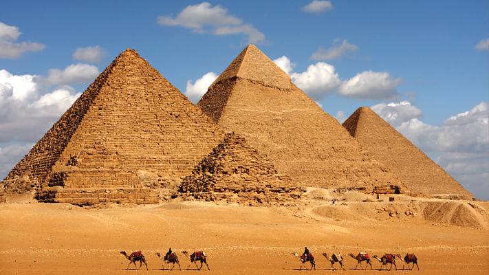 civiltà egizia