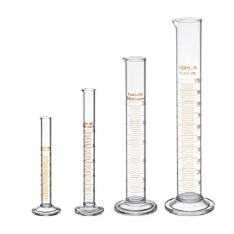 cilindro graduato misura di capacità