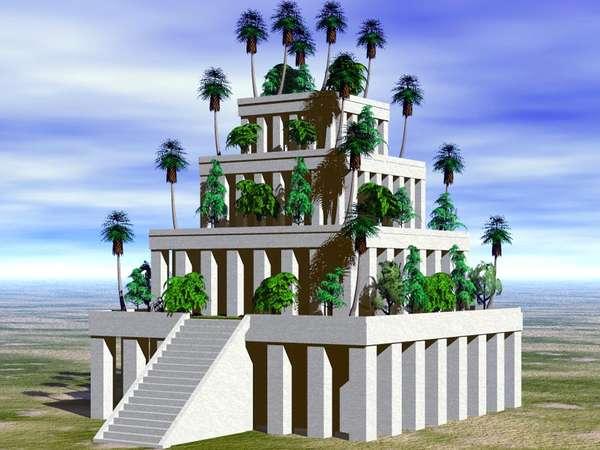 I Babilonesi Schede Per La Scuola Primaria Portale Bambini