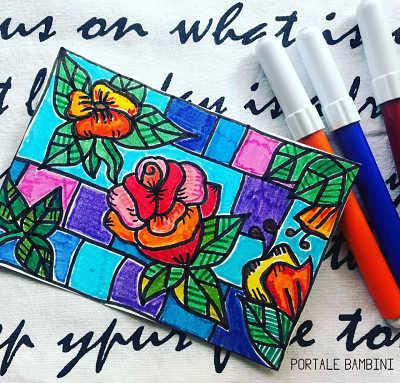 mail art arte postale