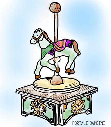 cavallino tamtam