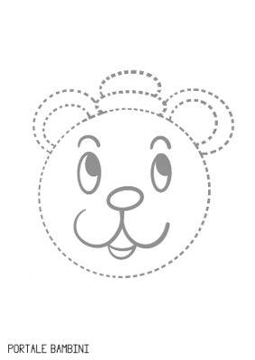 Disegni Facili Copiali A Matita O Con La Biro Portale Bambini