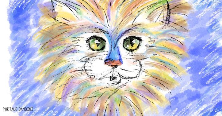 la gatta che venne in casa - nelson mandela