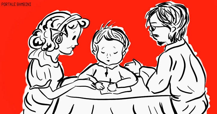 Giochi Per Intrattenere I Bambini Al Ristorante
