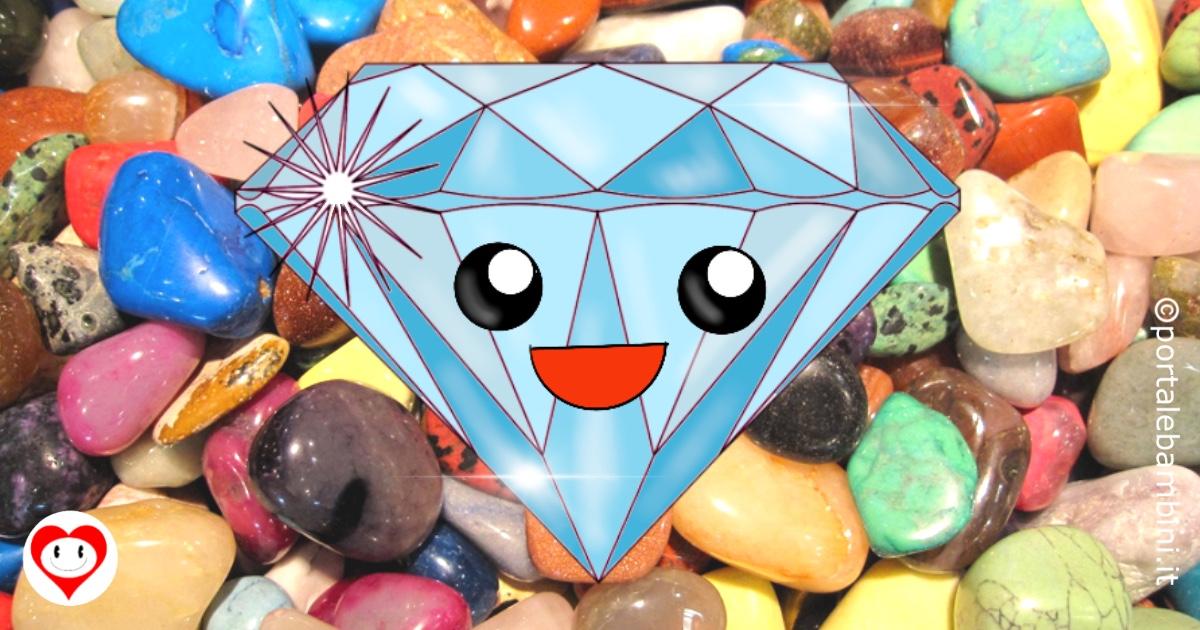diamanti da colorare