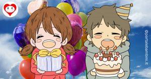 disegni di compleanno da colorare