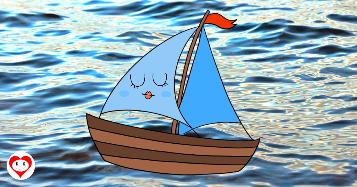 navi da colorare