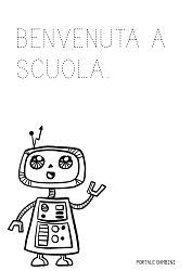 schede italiano scuola primaria