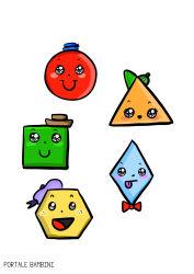 figure geometriche scuola primaria