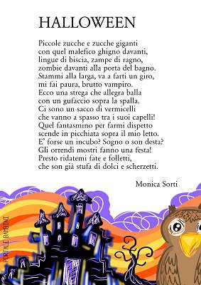 filastrocche e poesie di halloween 2a2a252e1de1