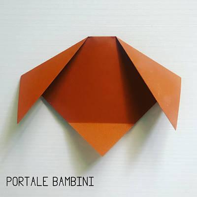 origami cane