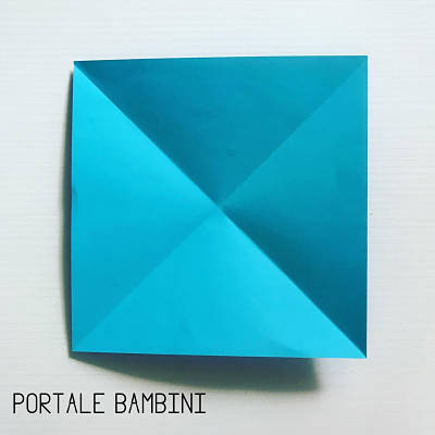 origami pesce 1