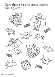 enigmi di halloween 2