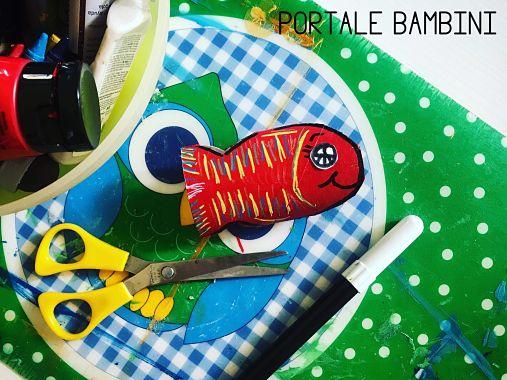 Animali Con Tubi Di Carta Igienica : Lavoretti con i rotoli di carta igienica portale bambini