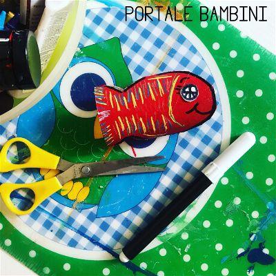 Lavoretti Con I Rotoli Di Carta Igienica Portale Bambini