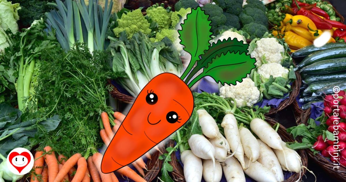 carote da colorare