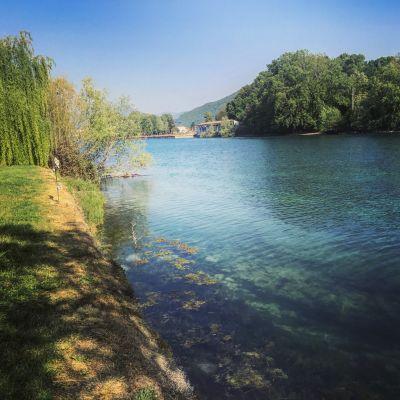 il fiume scuola primaria