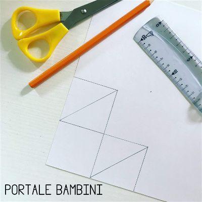 Segnalibri fai da te foto e tutorial portale bambini for Piega lamiera fai da te