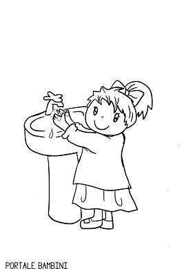 spreco acqua