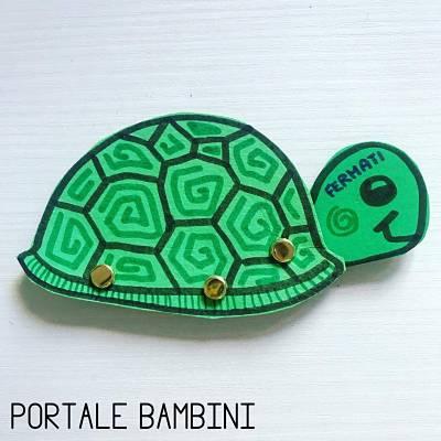 tecnica della tartaruga