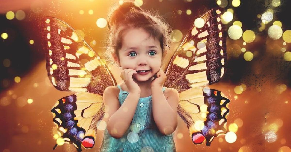 pensiero magico dei bambini