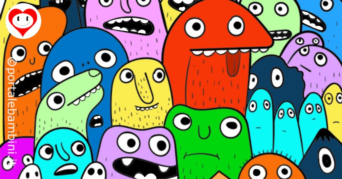 disegni antistress da colorare