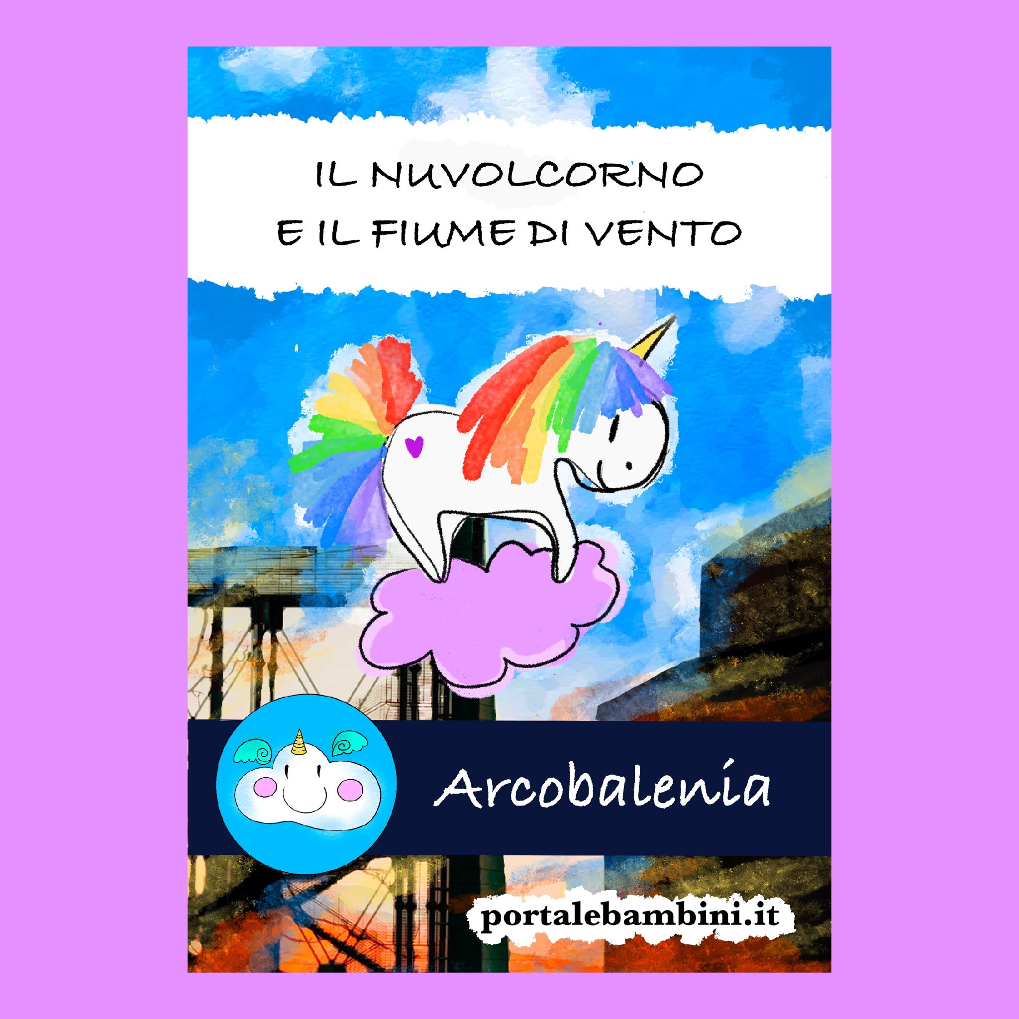 arcobalenia 2 nuvolcorno