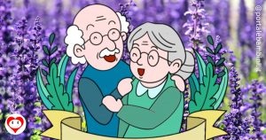 filastrocche per i nonni