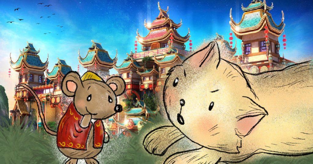 zodiaco e calendario cinese